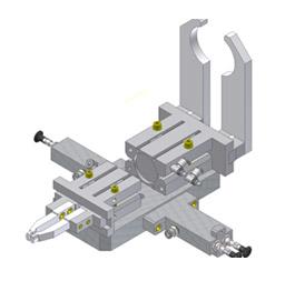 Monteringscelle for gassdetektor